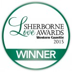 Love Sherborne winner