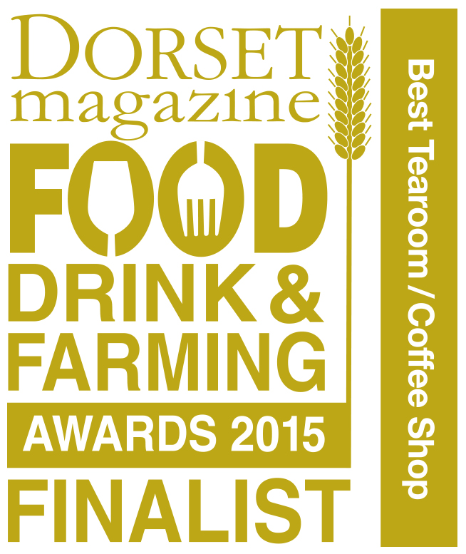 Dorset Food and drink Award winner 2015